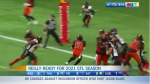 BC Lions ready for 2021