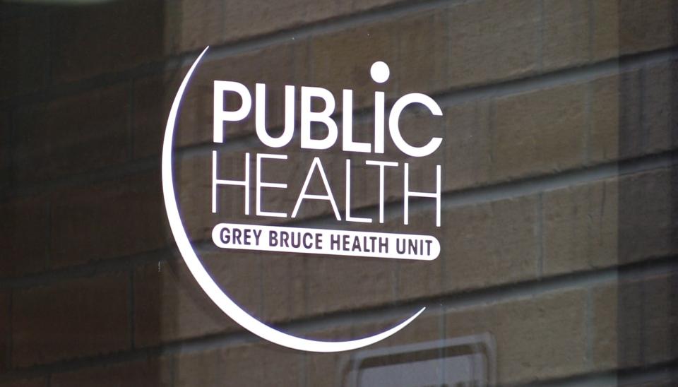 Grey Bruce Health Unit
