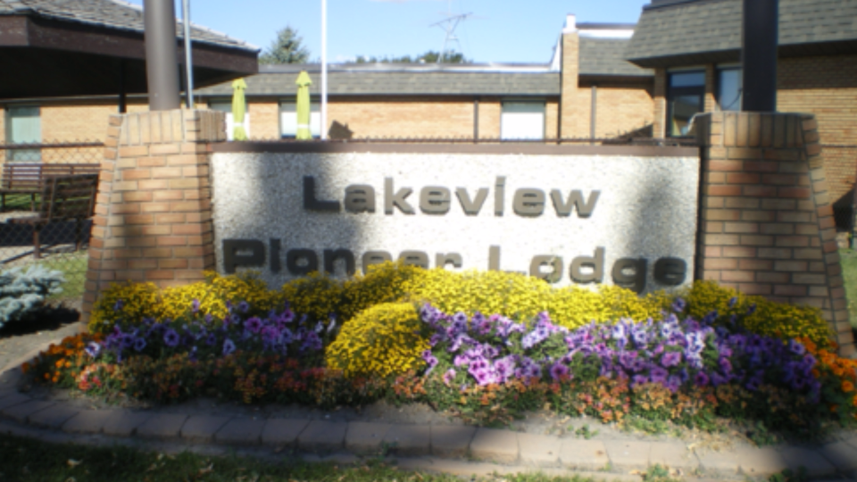 Lakeview Pioneer Lodge is a private care home in Wakaw, Sask. (Courtesy: Facebook)