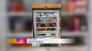 Cleaning influencer shares how to clean and organize your kitchen fridge