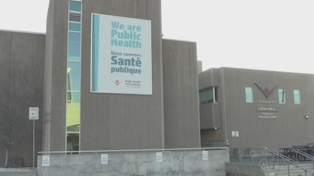 Public Health Sudbury and Districts vaccine plan