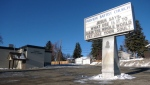 The pastor of Fairview Baptist Church in Calgary says he will still hold services on Sunday in contravention of the province's public health orders.