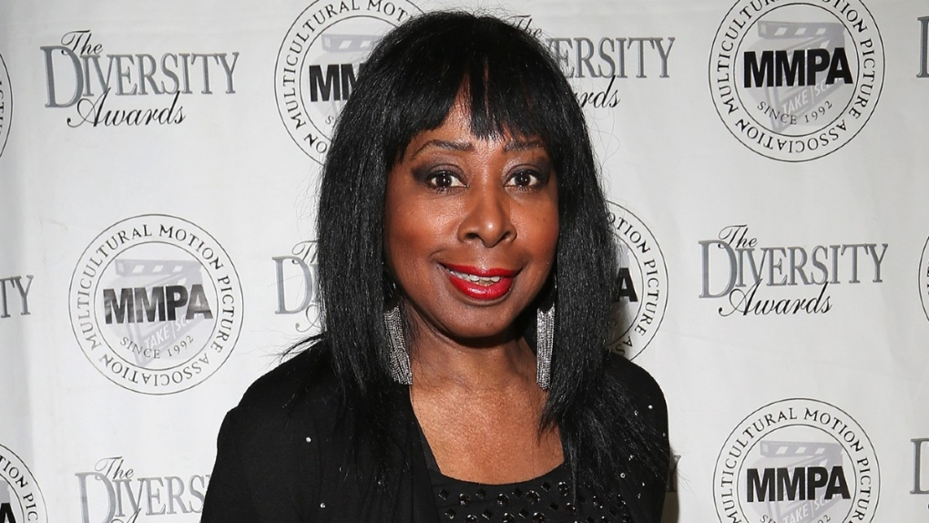 Marion Ramsey in 2013