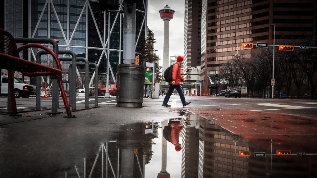 COVID-19 Calgary