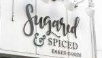 Sugared & Spiced. Jan. 8, 2021. (Darcy Seaton/CTV News Edmonton)