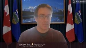 Jason Kenney, USA
