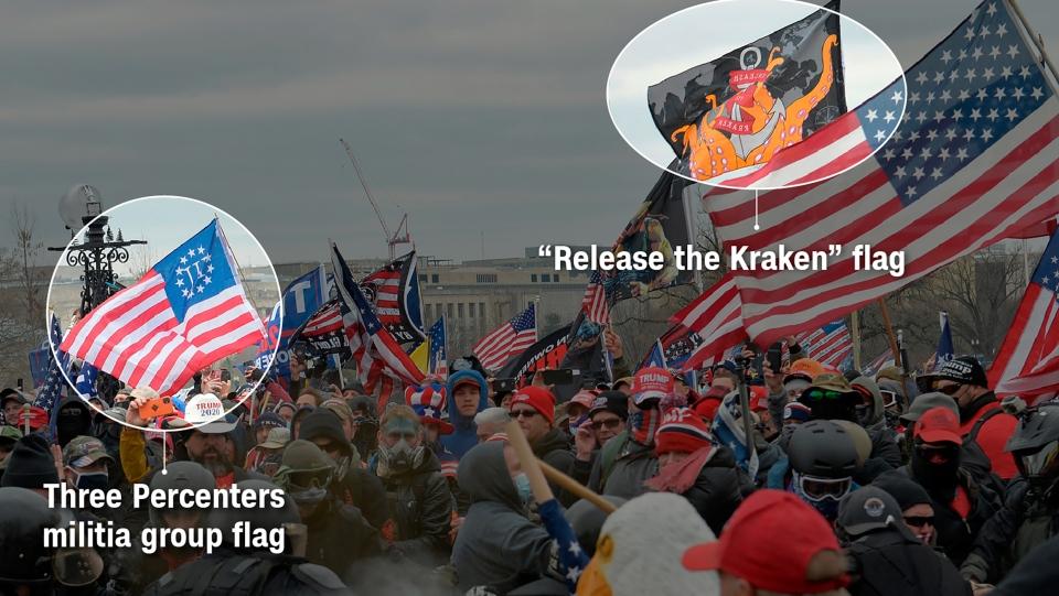 Bendera CNN