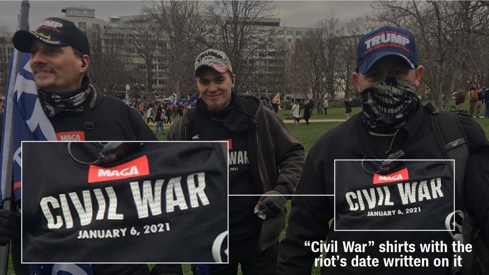 perang saudara cnn
