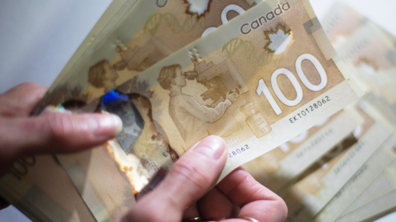 Parents of Ontario secondary students can now apply for a one-time $200 payment per child to help offset education costs during the pandemic.