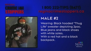 Crime Stoppers, Jan. 11, 2021