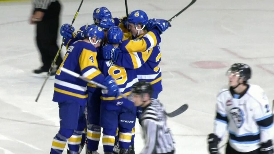 Western Hockey League announces regular season