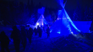 Winter festival to grip Hawrelak Park