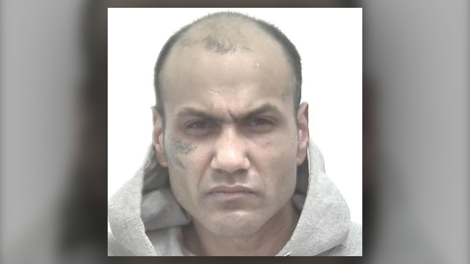 Shakir Jamal, wanted, Calgary, The Family