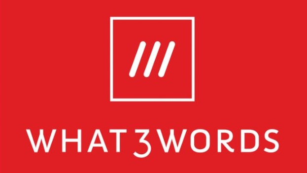 What3Words.