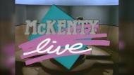 McKenty live: Dick Irvin