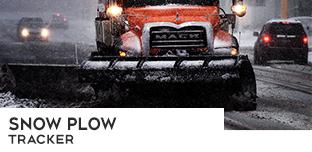 Plow tracker