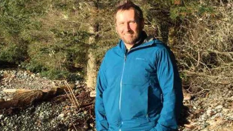 The search for missing man Timothy Ross has been suspended by searchers: (Sooke RCMP)