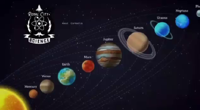 Exploring universe from Earth
