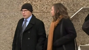 Fired Regina cop testifies in appeal