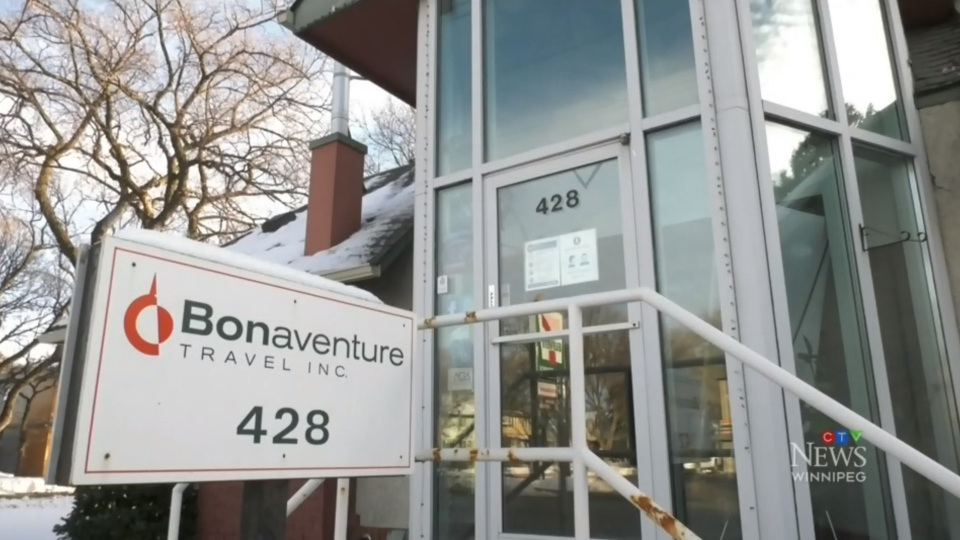 Bonaventure Travel