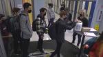 Alberta schools students masks