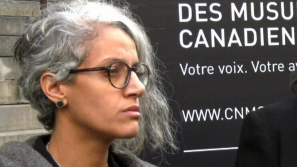 Montreal's first anti-racism commissioner