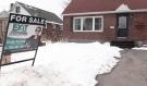 A strong finish to the 2020 real estate market in the Sault bodes well for the future, the city's real estate board says. (Christian D'Avino/CTV News)