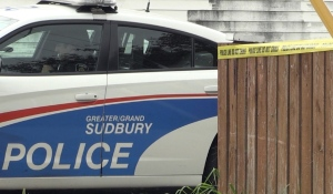 Greater Sudbury Police have arrested a 25-year-old man in connection with two recent convenience stores using a needle. (File)