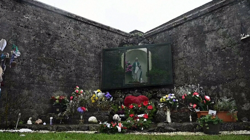 Mother and baby home memorial