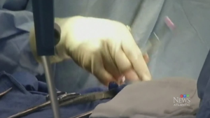N.S. organ donation laws changing