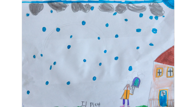 Lily, 7 years old, Grade 2, St. Joseph's School, Arnprior