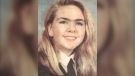 Katherine Janeiro, 20, of Barrie, was killed on Oct. 10, 1994, in her basement apartment. (Supplied)