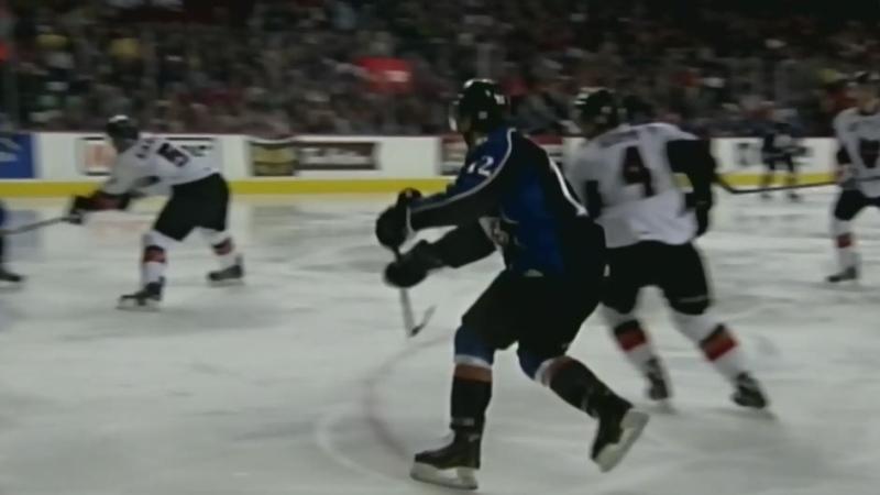 Winnipeg Ice sued by Cranbrook