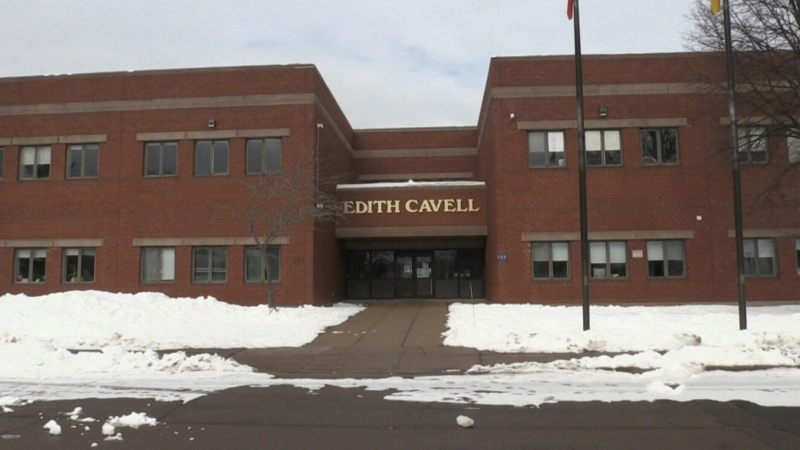 Two more cases in N.B. schools