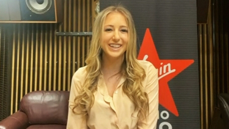New host at 93.9 Virgin Radio