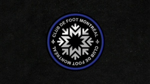 Club de Foot Montreal CF logo