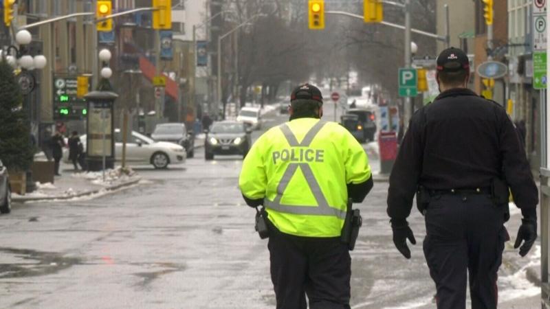 No spot checks to enforce stay-at-home order