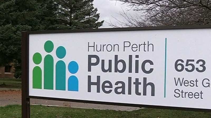 Grey-Bruce health officials expect vaccinations Fr