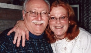 Alzheimer services have become crucial for people like Alfred and Mercedes Aquilina. The couple's lives were turned upside down following Mercedes' diagnosis of dementia and have been taking part in several programs at the organization since, particularly the Minds in Motion program. (Photo from video)