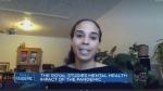 The Royal tracks pandemic mental health