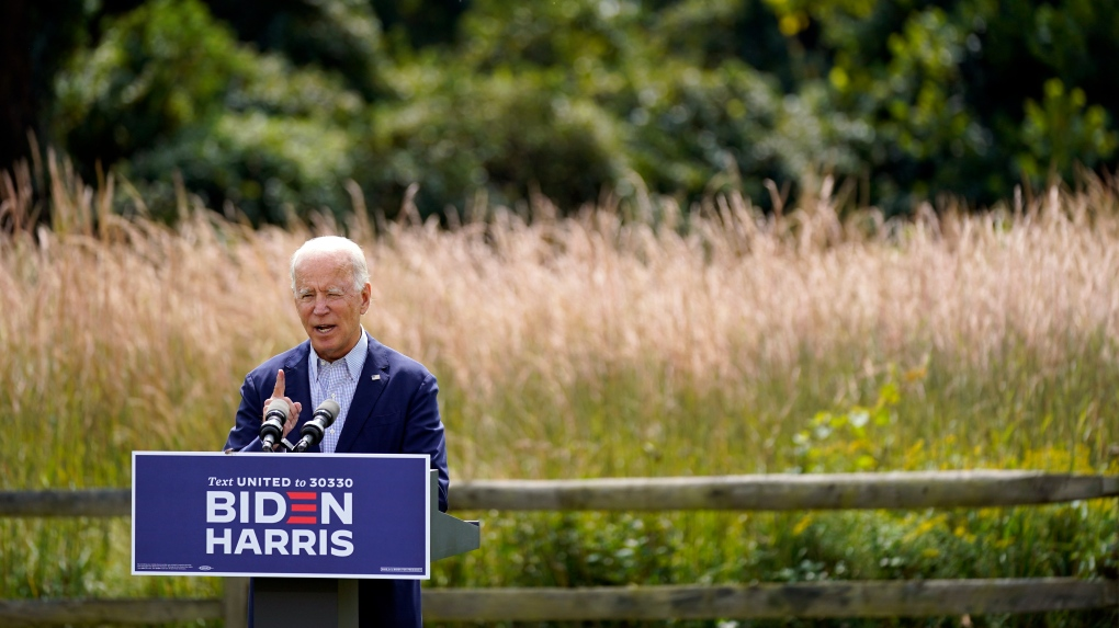 Biden Climate