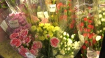 Owners of flower shops in Edmonton advise customers to shop early for Valentine's Day.