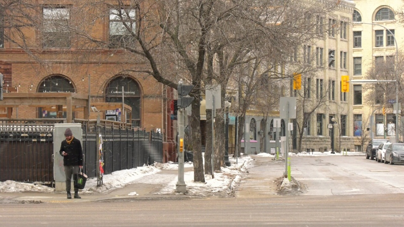 Proposing a long-term plan for Winnipeg