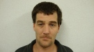 Nova Scotia RCMP have issued a provincewide for 39-year-old Dean Lionel Quinlan of Shag Harbour, N.S. (Photo via N.S. RCMP)