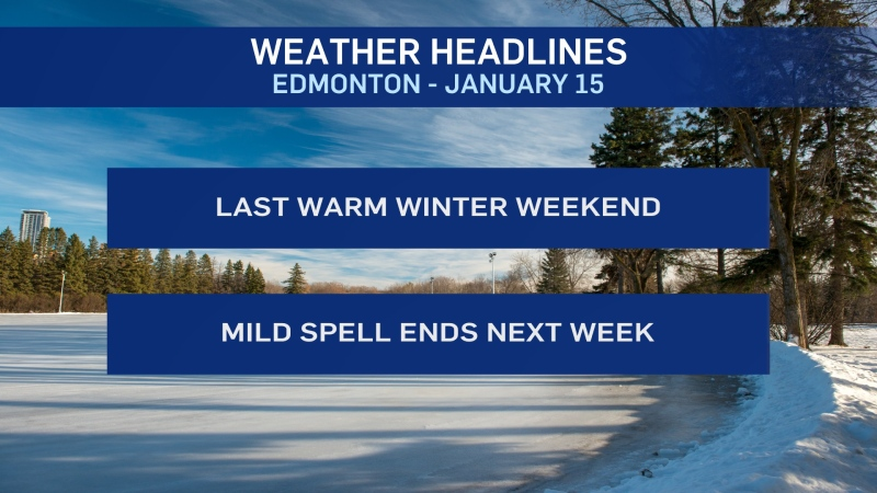 Jan 15 weather headlines