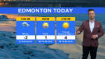 Jan. 14 morning forecast