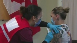 Vaccinating Ottawa residents