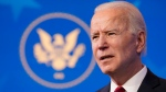 Biden unveils COVID-19 response plan