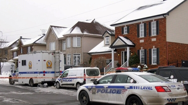 Chomedey woman arrested after death of daughter