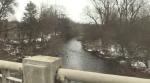 Bridge over Speed River put on hold